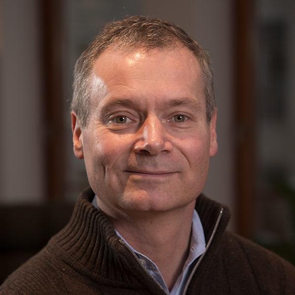 Porträttbild på Johan Kuylenstierna
