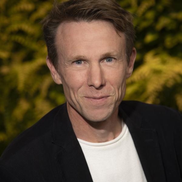 Björn Sandén
