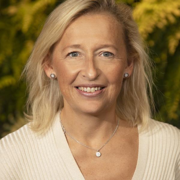 Karin Bäckstrand