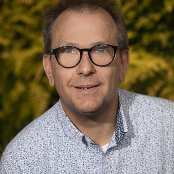 Patrik Söderholm